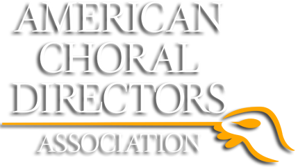American Choral Directors Association (ACDA)